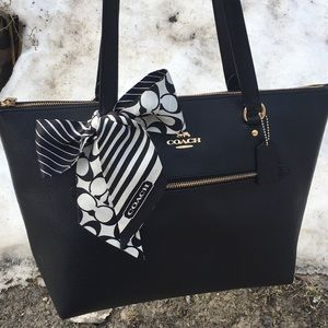❇️LOWEST ❇️COACH GALLERY TOTE
